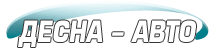 Desna logo